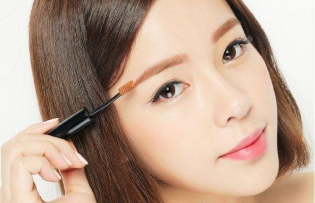 Cara Membuat Alis Korea Tanpa Ribet